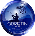 Pensiunea Obretin – Cazare in Delta Dunării Logo